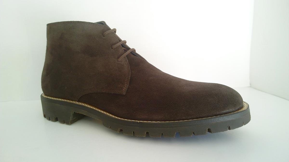 York calzature classiche sportive